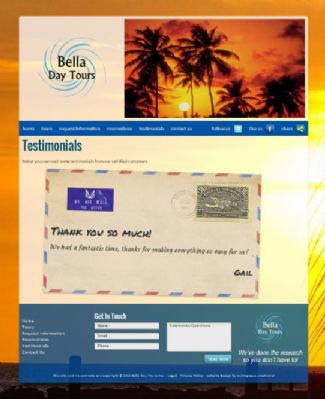 Bella Day Tours