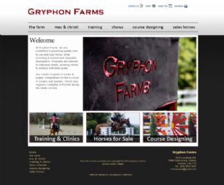 Gryphon Farms