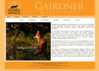 Gairdner and Associates
